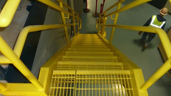 SlipNOT Slip Resistant Stair Treads