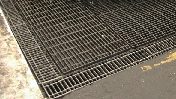 Grating Manufacturers Grating Suppliers