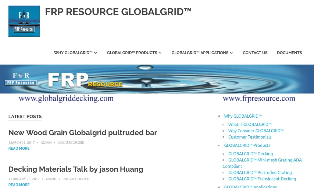 FRP Resource LLC