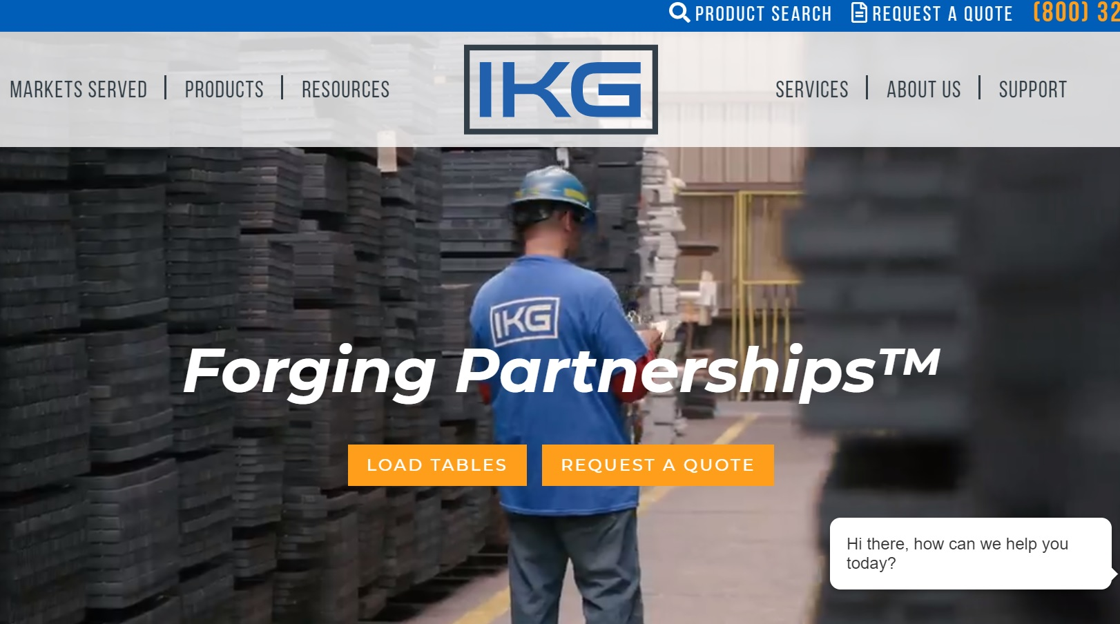 IKG Industries