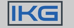 IKG Industries Logo