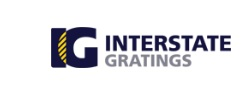 Interstate Gratings, LLC Logo