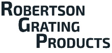 Robertson Grating Products Inc. Logo