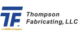Thompson Fabricating, LLC Logo